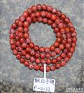 南红——飘红多圈手链P-4-23